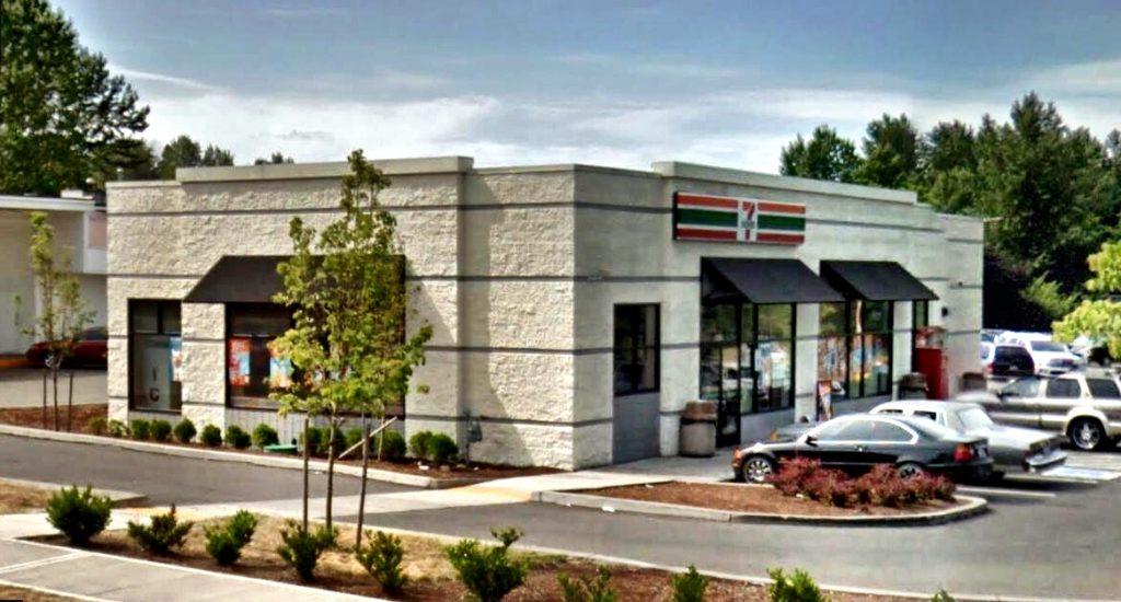 7Eleven-Tacoma - Portland Ave