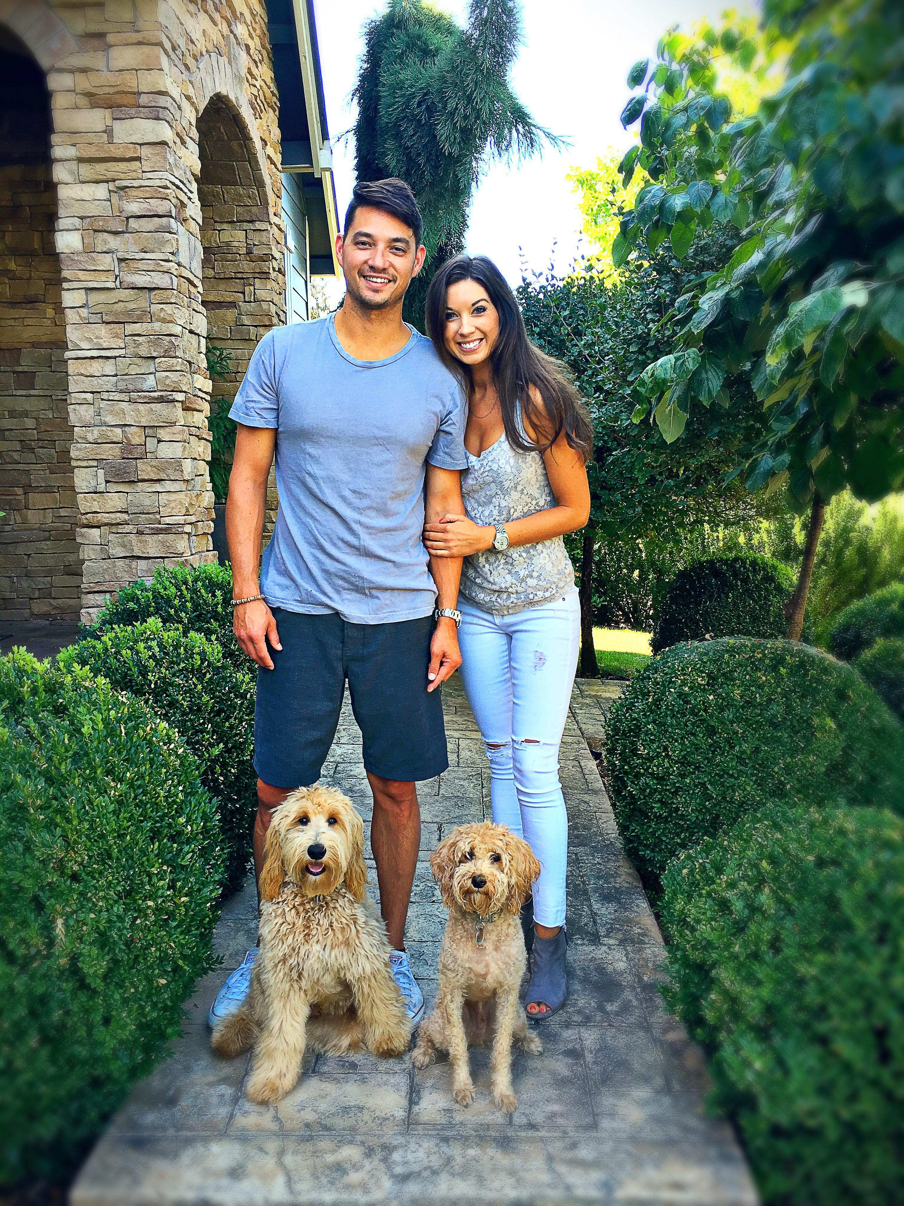 Photo of Brandi M. Ho and family