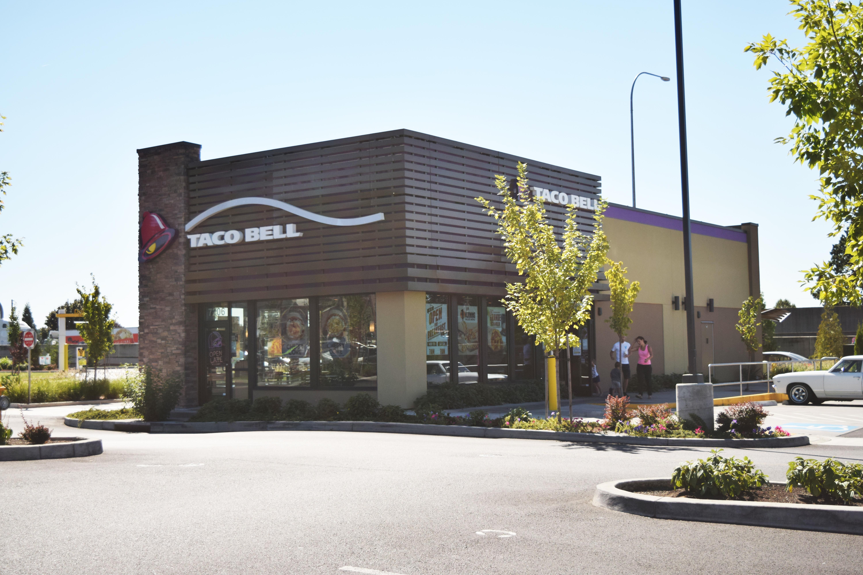 Taco Bell MAJ Place HD