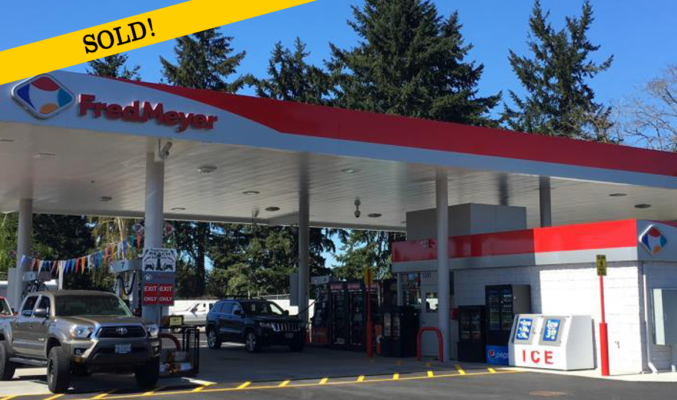 photo of fred meyer fuel gateway