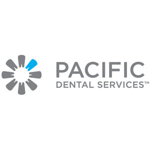 Pacific Dental Logo