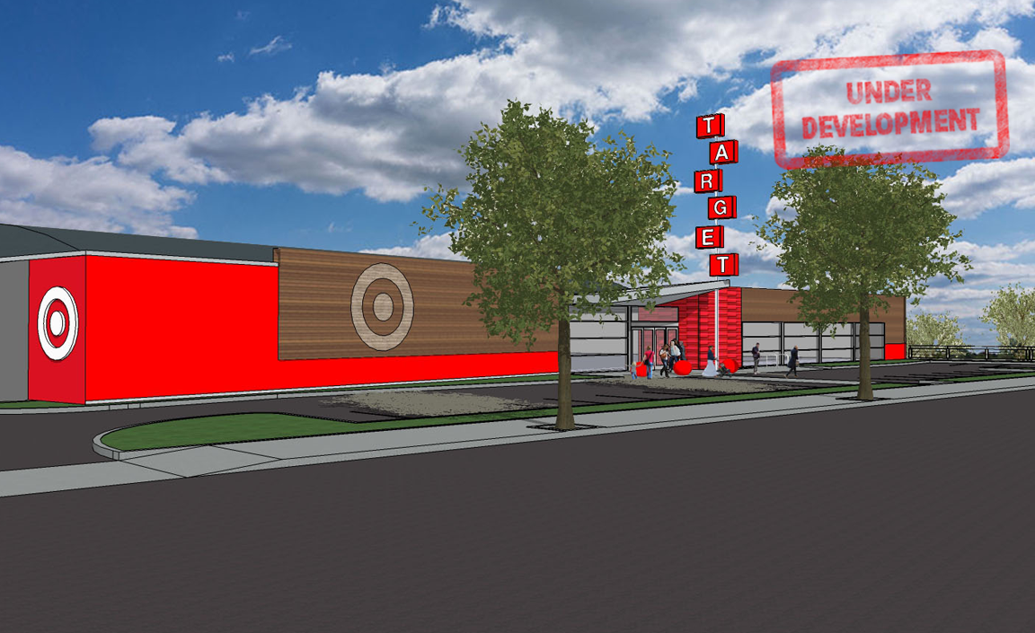 Improvements of the Powell Blvd Bldg for a Small-Format Target Store Will Begin This Year.