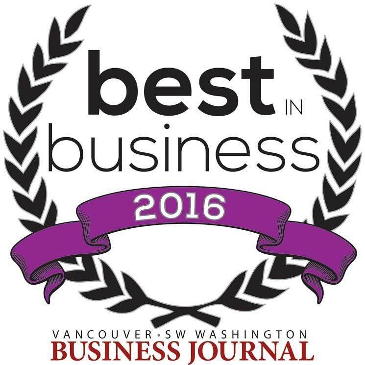 best in business logo