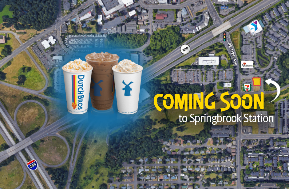 Dutch Bros image - MAJ Development