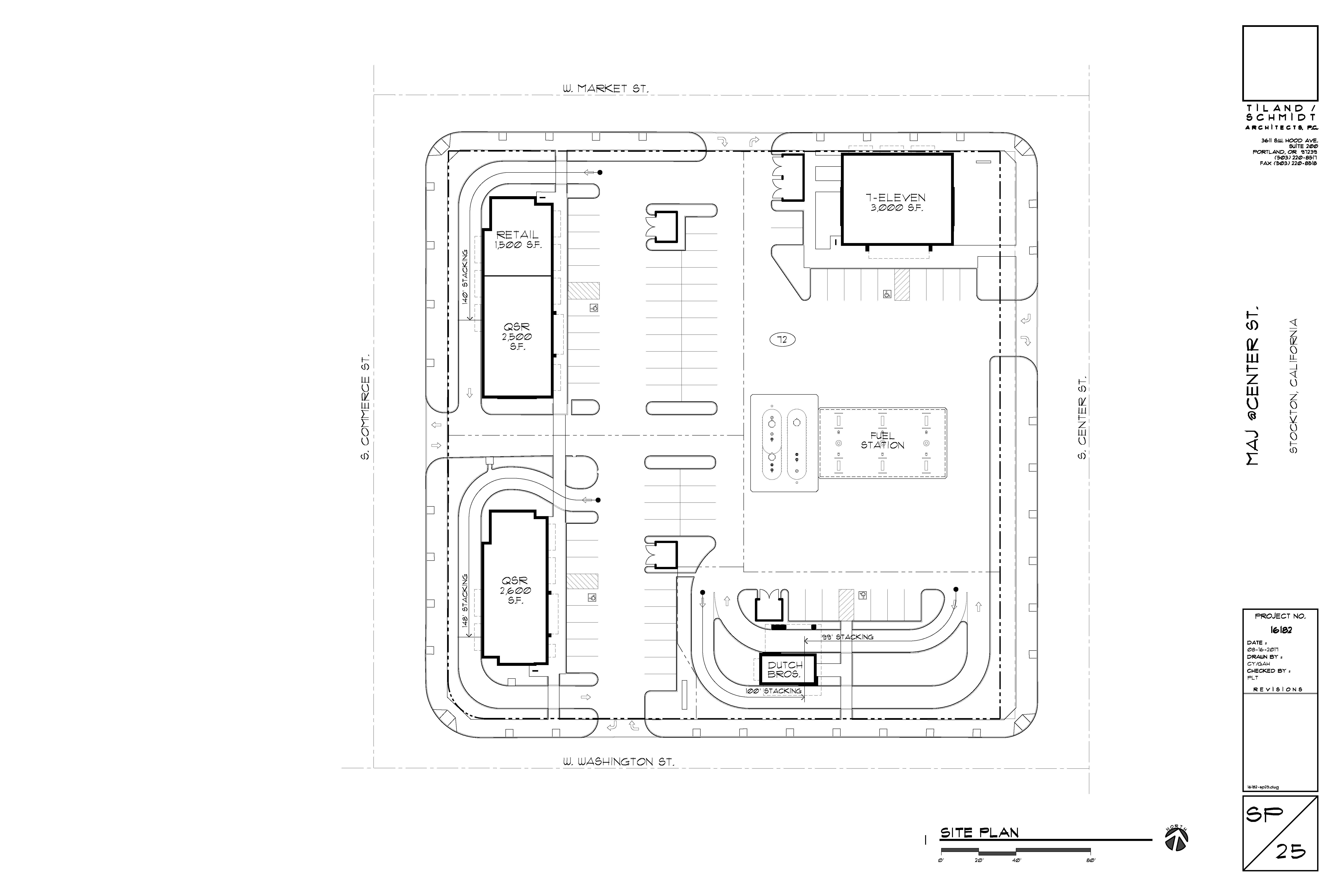 Siteplan-Stockton
