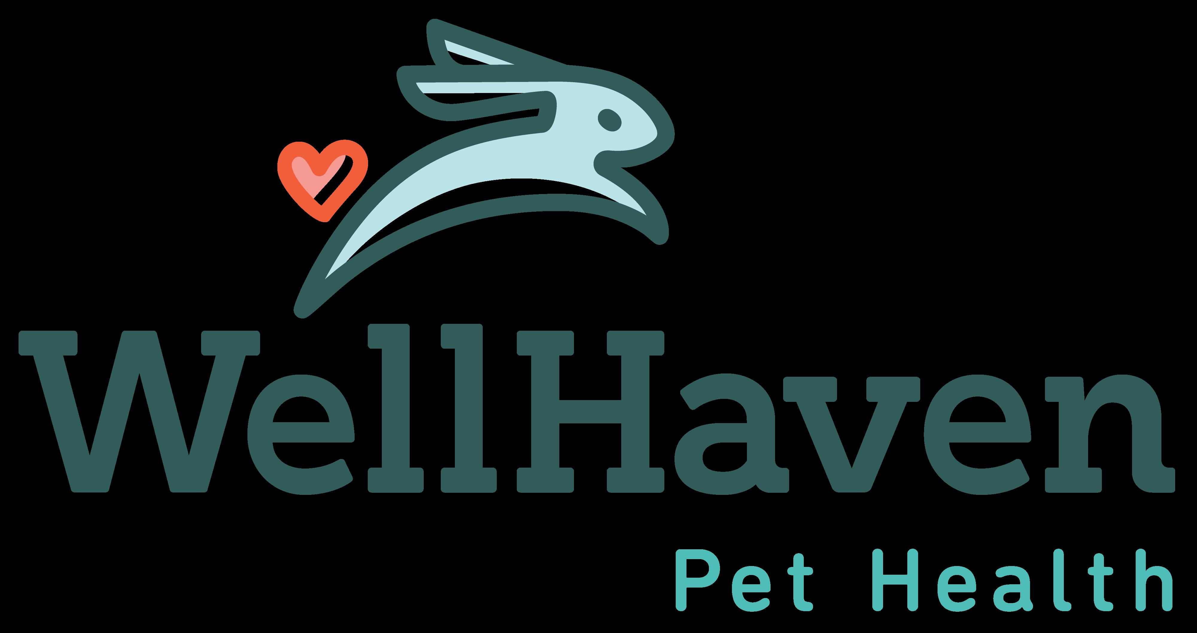 WellHaven PetHealth Logo